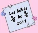 Photo de lesbebesde2011
