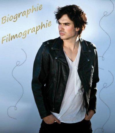 Biographie et Filmographie