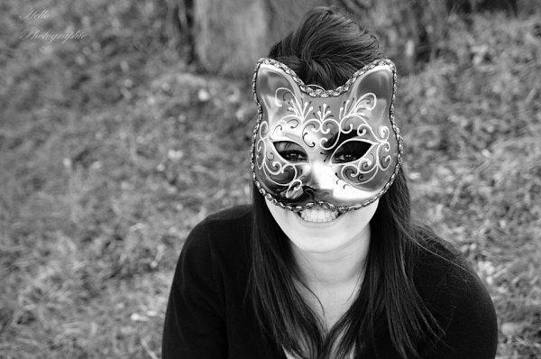 Au bal masqué ♥