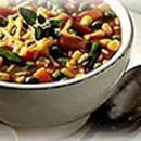 Photo de veggie-soupe