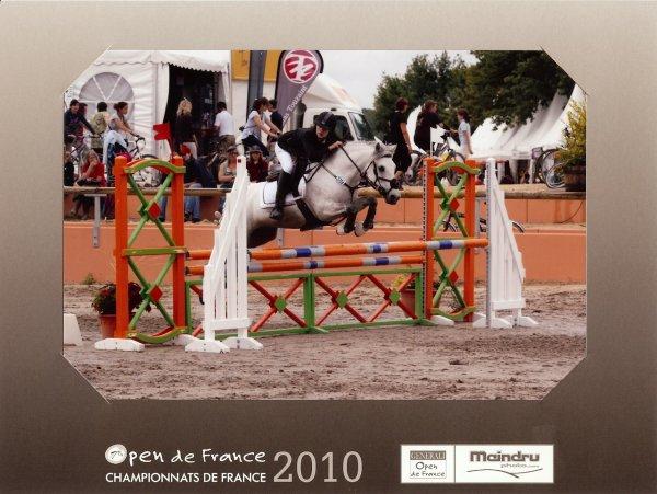 championnat De France 2010  ♥