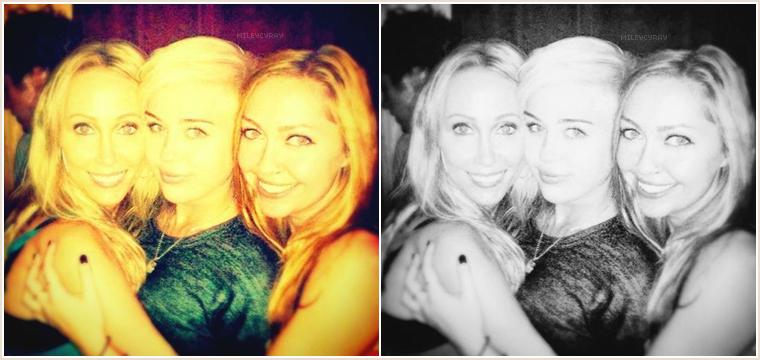 August 30th ; Miley et son ami Vijat Mohindra étaient de sortie dans Los Angeles.