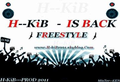 new of h-bikk