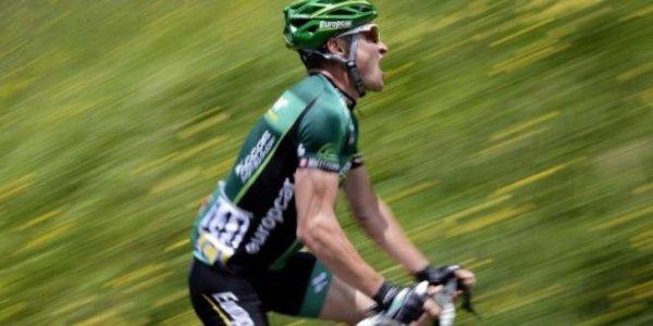 Voeckler vainqueur en Poitou-Charentes.