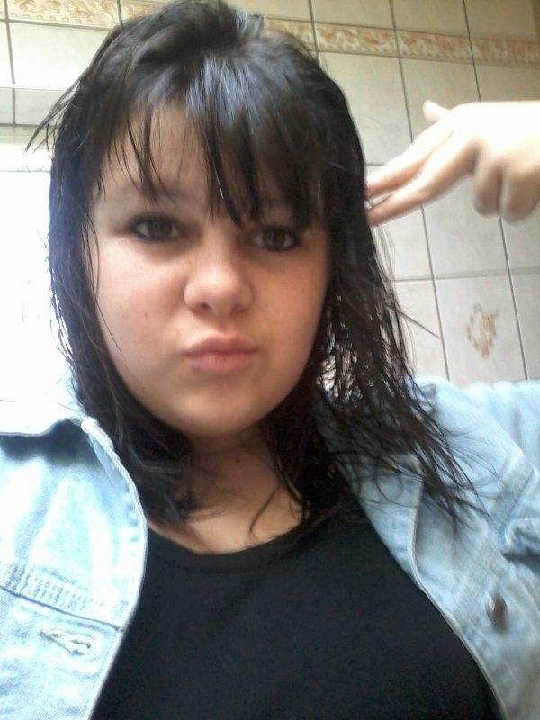 coucou ... beeeuuuhhh !!! ♥♥♥