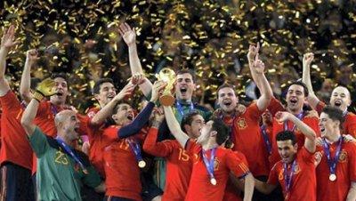Campeon del Mundo!!!