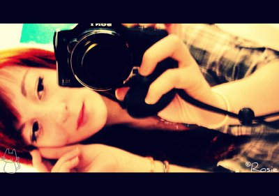 Kiss my p1nkLips Haha xD