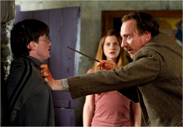 Toutes nouvelle photos Harry Potter and the Deathly Hallows