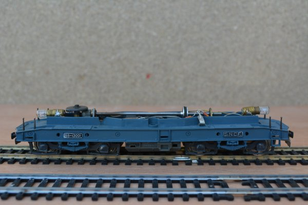 Locomotive Jouef