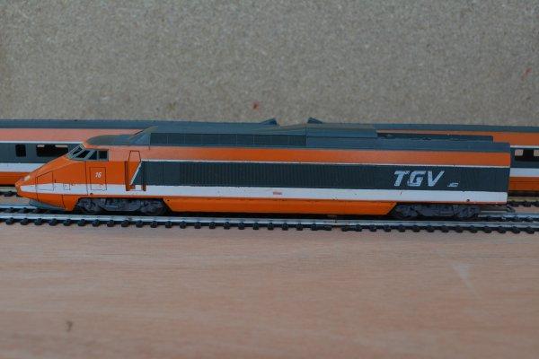 TGV Lima