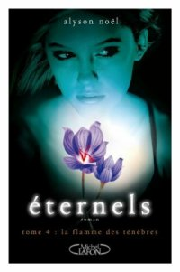 Eternels - La flamme des ténèbres