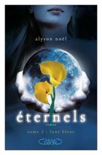Eternels - Lune bleue