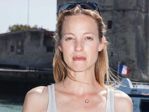 Marlène Leroy - Elodie Frenck