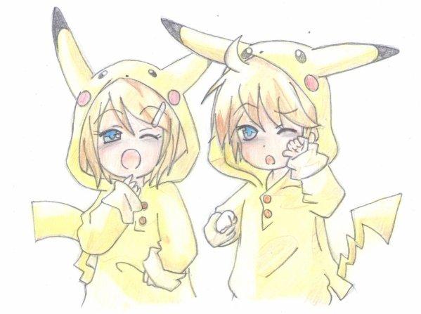 Ren et Rin