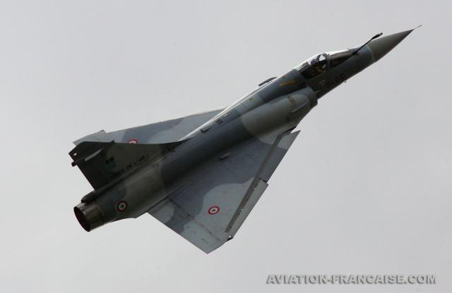 L'aviation francaise