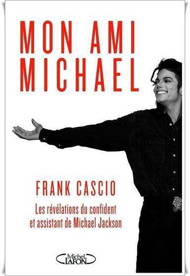 Mon ami Michael