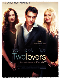TWO LOVERS James Gray, 2008