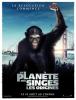 LA PLANETE DES SINGES : LES ORIGINES Rupert Wyatt, 2011