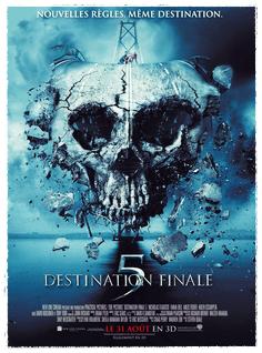 DESTINATION FINALE 5 Steven Quale, 2011