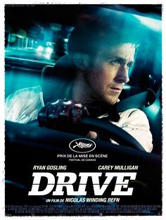 DRIVE Nicolas Winding Refn, 2011