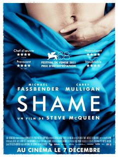 SHAME Steve McQueen, 2011