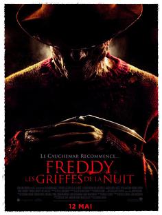 FREDDY - LES GRIFFES DE LA NUIT Samuel Bayer, 2010