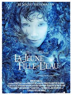 LA JEUNE FILLE DE L'EAU M. Night Shyamalan, 2006