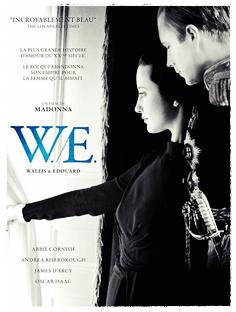 W./E. Madonna, 2012