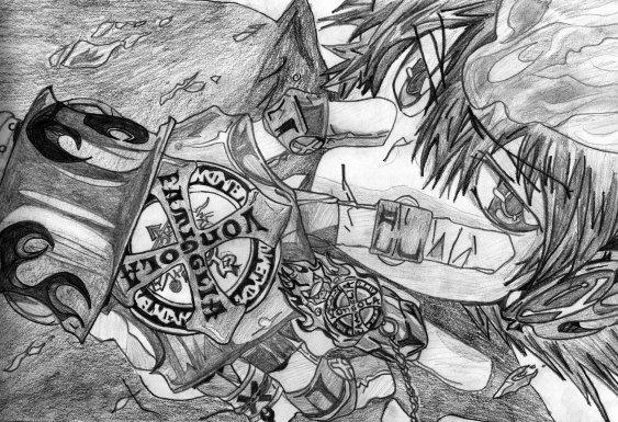 dessin n: 60 reborn