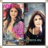 Selena dans le magazine « Teen Vogue » du mois de Septembre