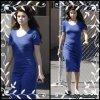 4/08/12 Selena sur le tournage de  « Parental Guidance »
