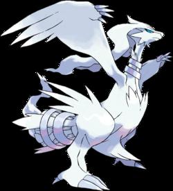 mes pokemon légendaires préférés ( suite)