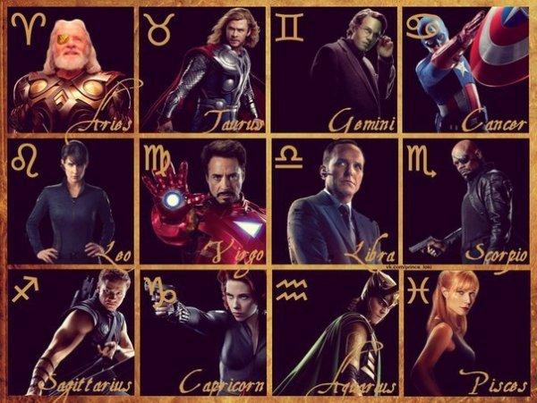 quel est ton signe astrologique?