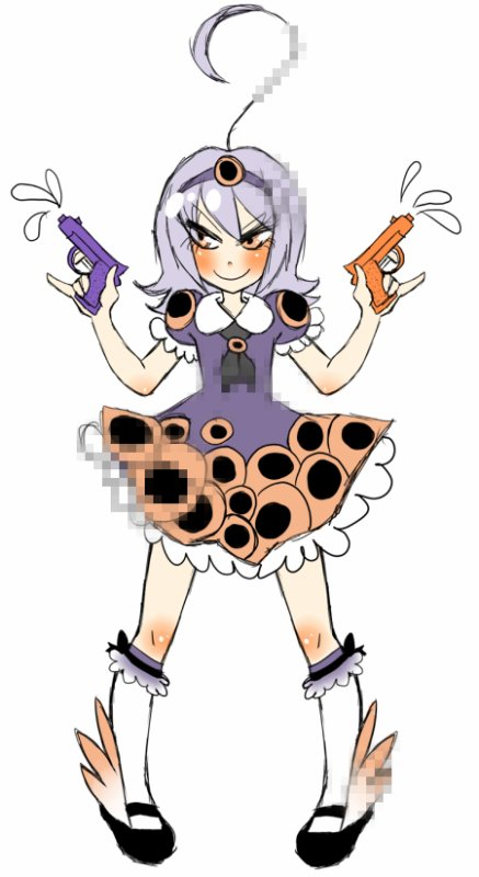 pokemon gijinka missingno