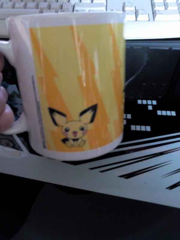 mug pokemon