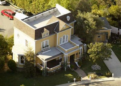 La Maison Des Solis O O Le Blog Star Desperate Housewives
