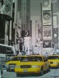 Photo de Taxi-Blanc