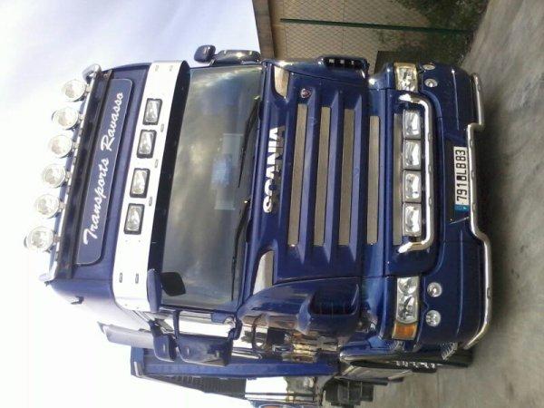 Scania !