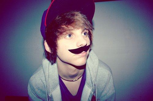 On ma dit : Quand tu parles de lui, t'as les yeux qui brillent ! ♥