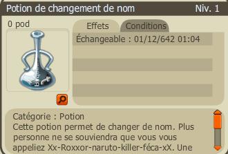Changement de nom/Château Wa !
