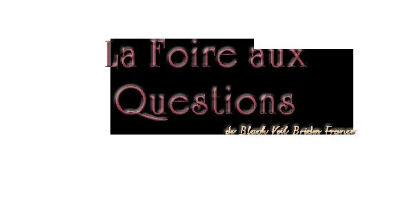 Page FAQ