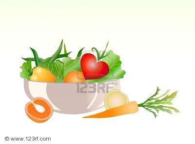 Infos => La nourriture