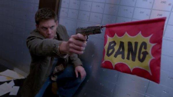 Dean wincherster