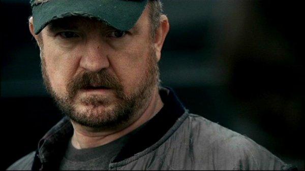 Jim Beaver (Bobby Singer) oncle de Dean et Sam et père de coeur  des deux frère