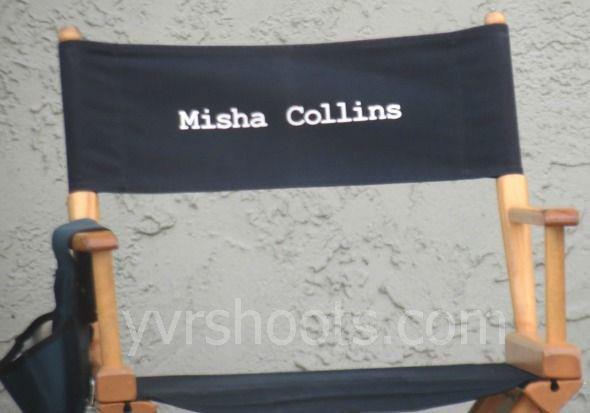 Misha Collins (filmographie)