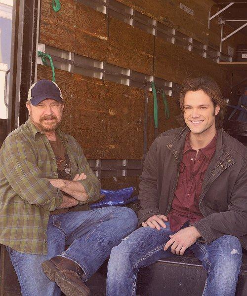 Bobby et Sam