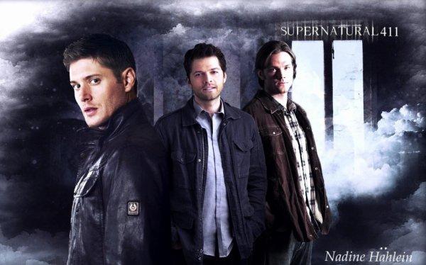 supernatural (montage)