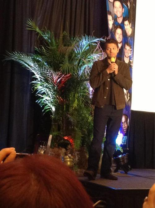 convention SPN aux New jersey 2013