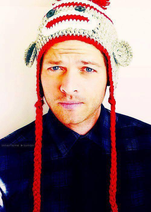 misha j'adort trop ce bonnet