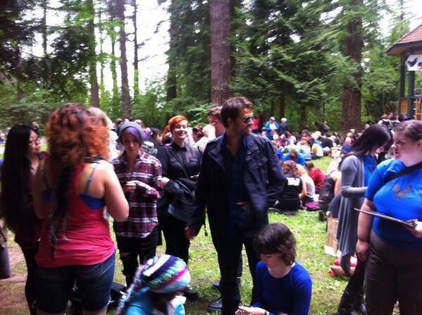 G.I.S.H.W.H.E.S. park, Vancouver aout 2013